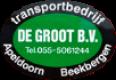 Transportbedrijf De Groot